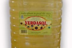 Verdasol aceite de girasol 25l