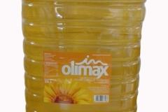 aceite girasol 25l