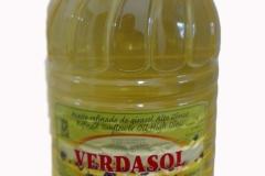 verasol aceite 5l