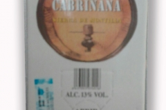 Cabriñana