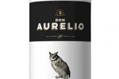 Don Aurelio Gran Reserva